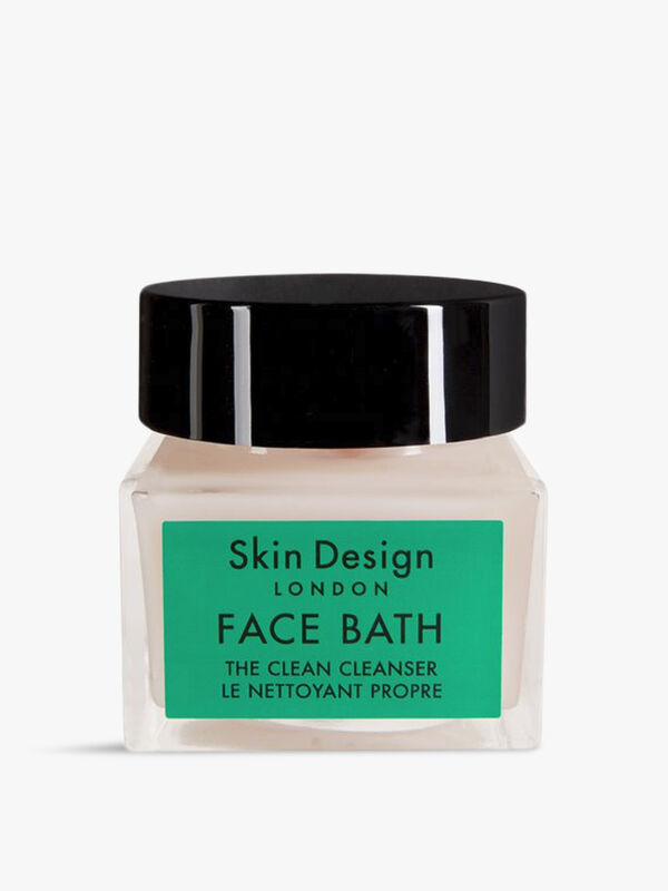 Face Bath 100ml