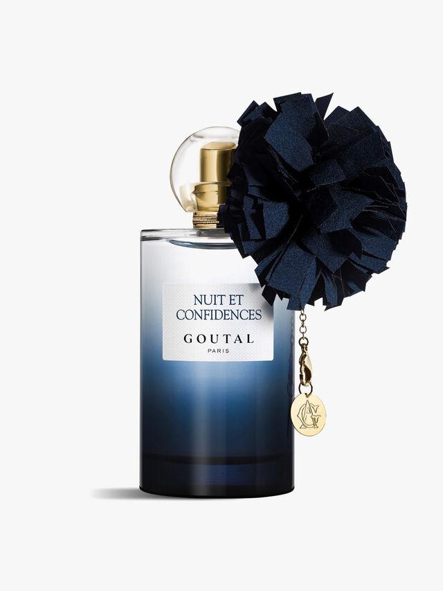 Nuit et Confidences Eau de Parfum 100 ml