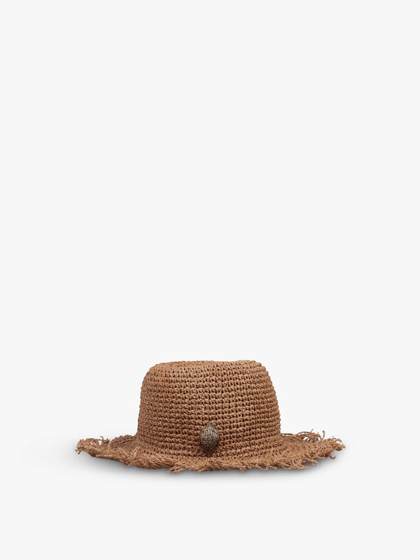 KENSINGTON BUCKET HAT