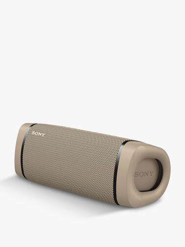 SRS-XB33 Portable Bluetooth Speaker