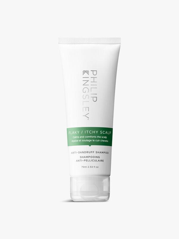 Flaky/Itchy Scalp Anti-Dandruff Shampoo 75 ml