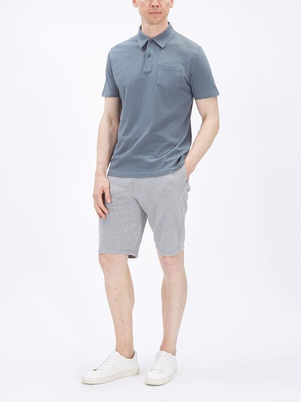 Riviera Slim Polo Shirt