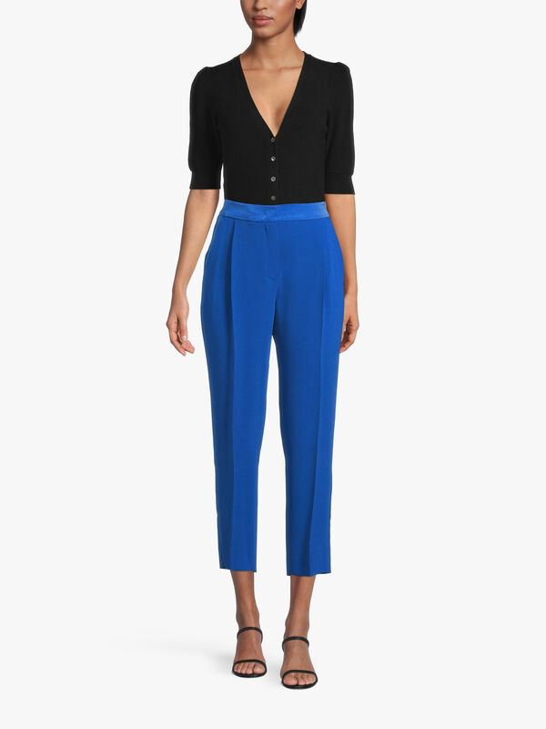 Museo Straight Trouser