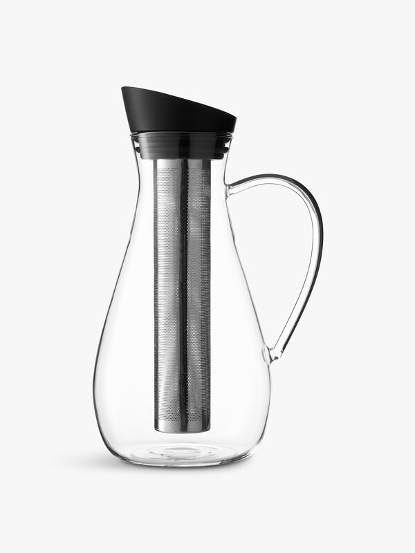 Infusion Carafe for Iced Tea