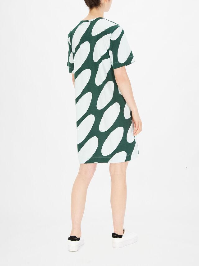 Keväinen Linssi Dress