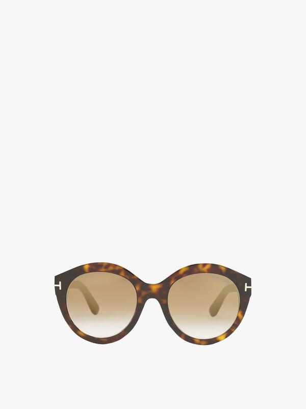 Rosanna Classic Sunglasses