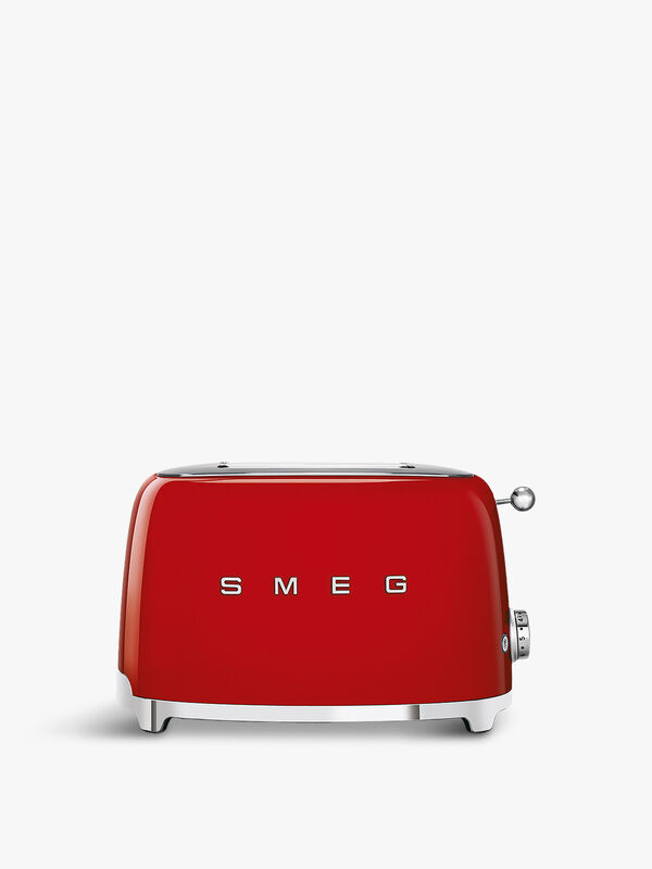 TSF01 Retro Style 2-Slice Toaster