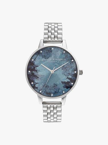 Under The Sea Bracelet Watch