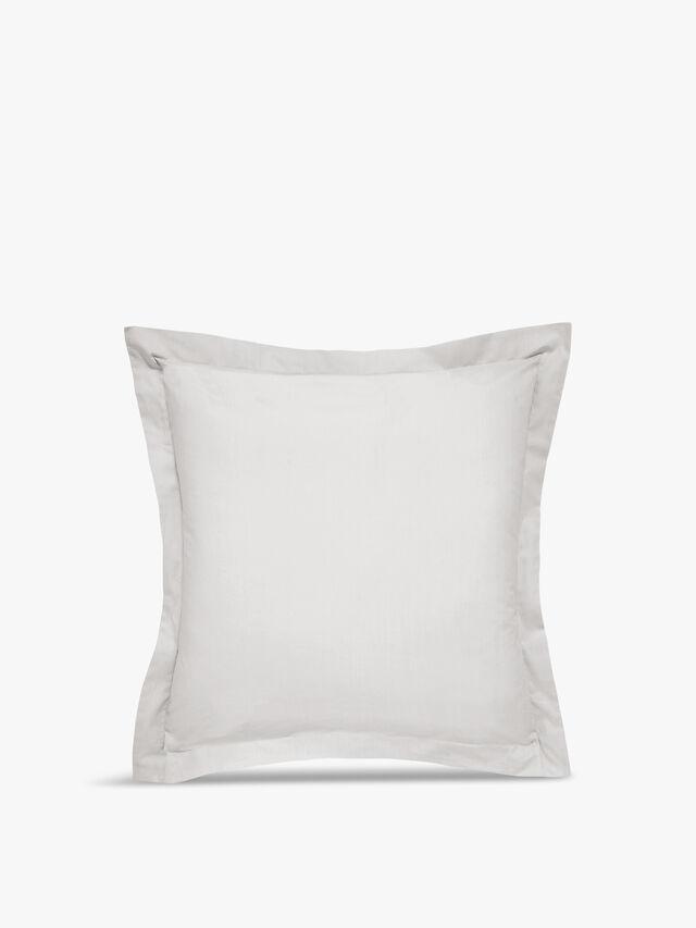 1000tc Square Oxford Pillowcase