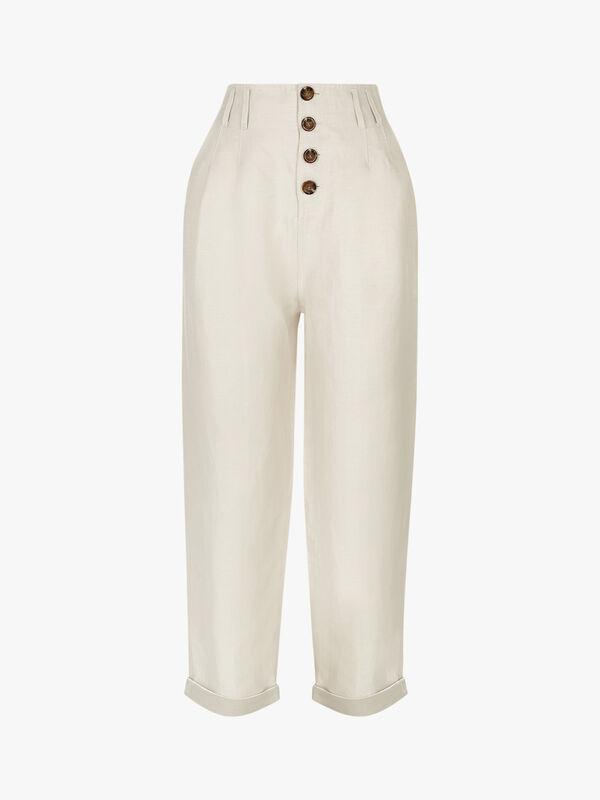 Braden Cropped Trouser