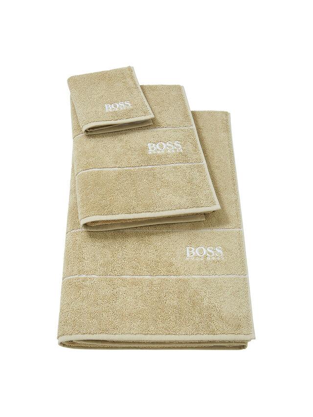 Boss Plain Guest Towel