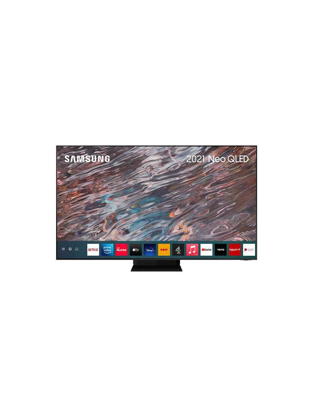 "75"" Neo QLED 8K HDR Smart TV (2021) QE75QN800A"