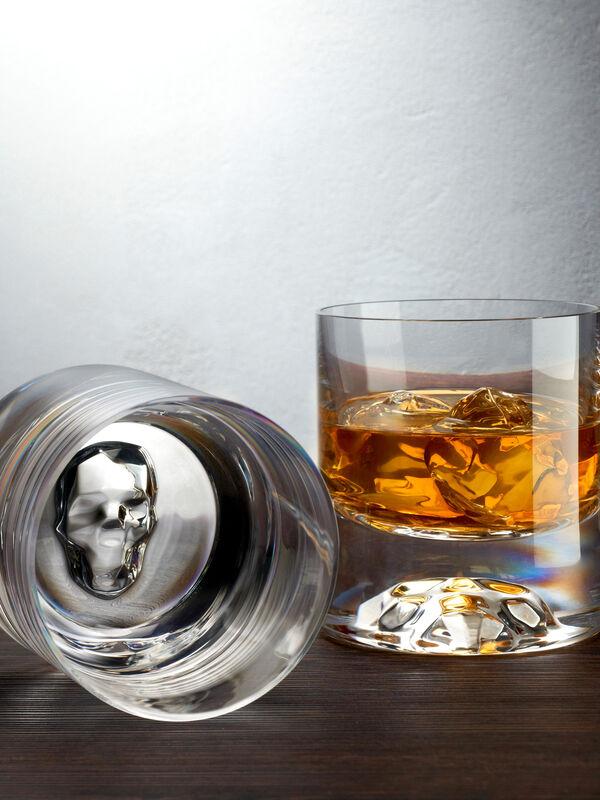 No.9 Whisky Glass Set of 4