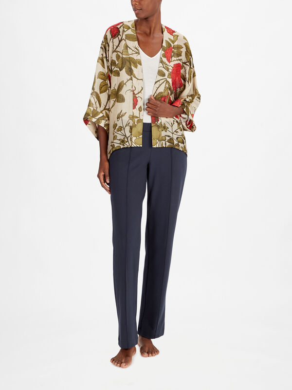 Kew Kimono Rosebush