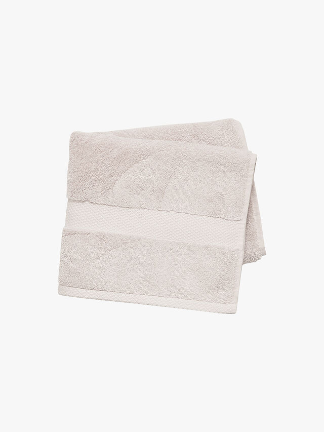 Savoy Face Towel