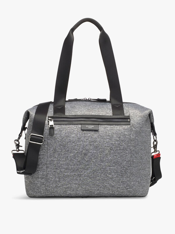 Stevie Luxe Scuba Changing Bags