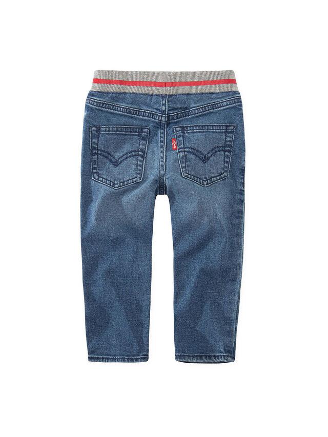 Pull On Skinny Jean