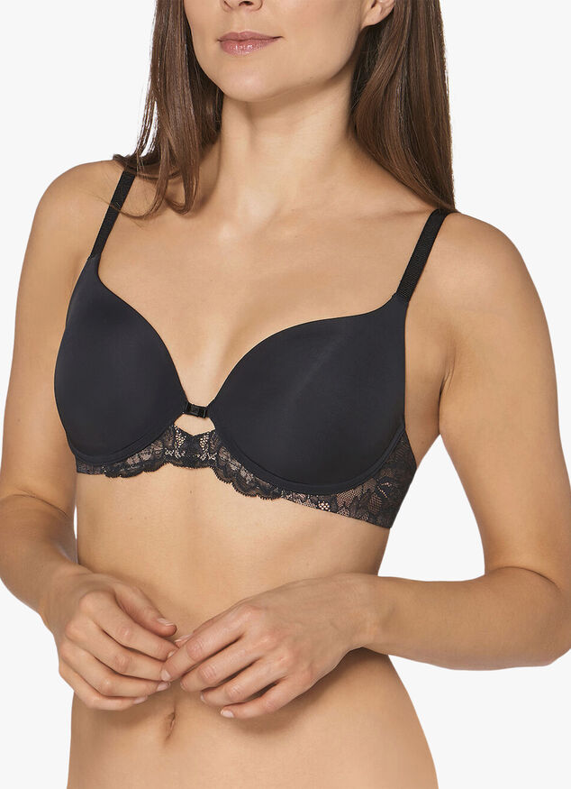 Amourette Charm WHP01 - Wired Padded Bra