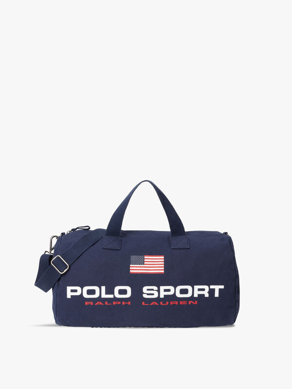Polo Sport Duffle Bag