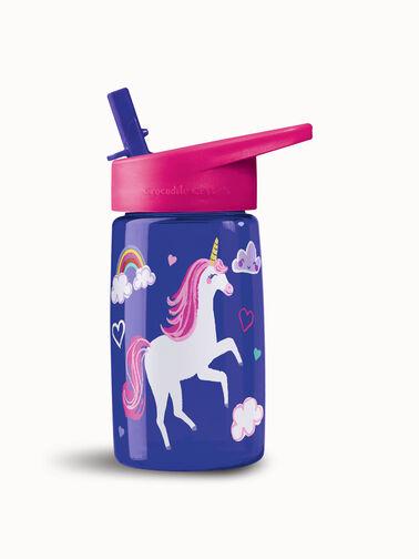 Tritan Bottle Unicorn