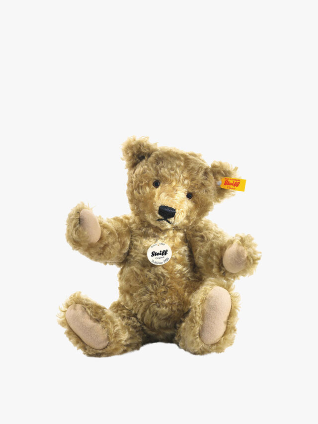 Classic 1920 Teddy Bear 25cm