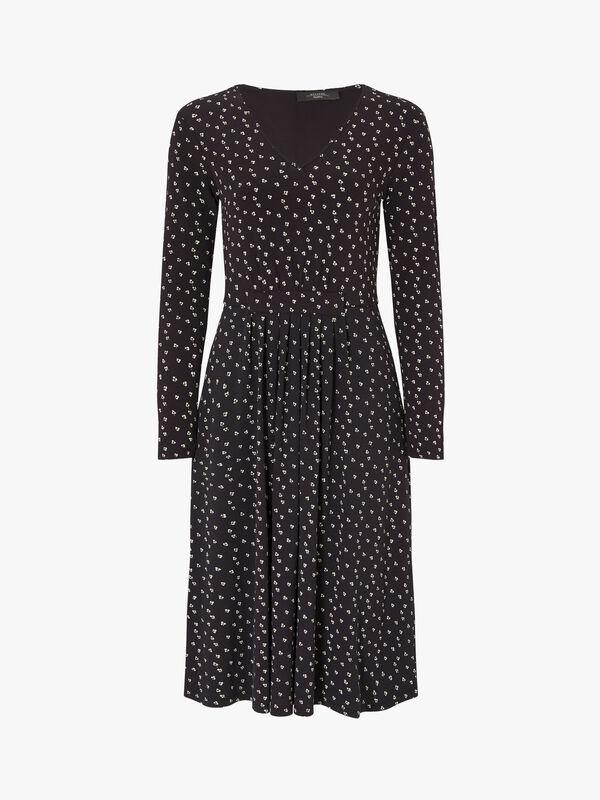 Urago Printed Dress