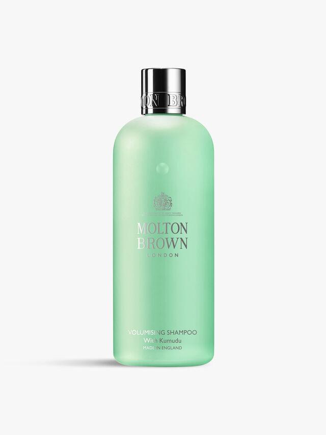 Volumising Shampoo With Kumudu