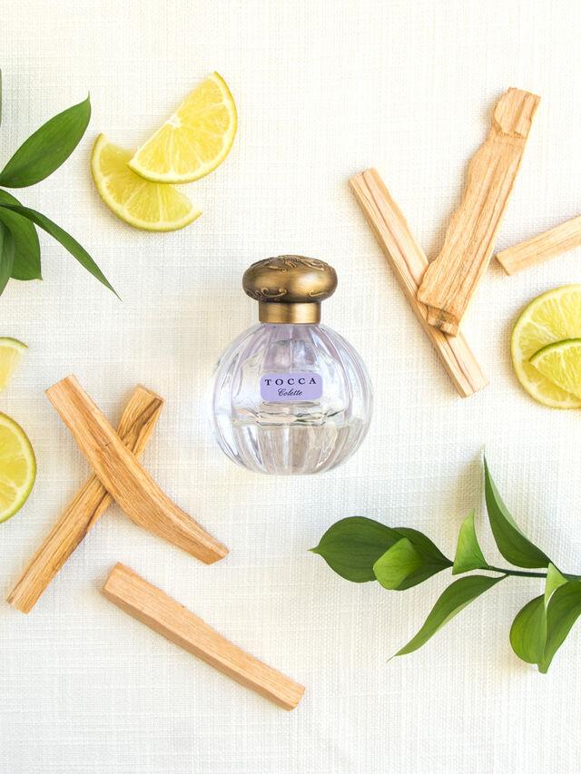 Colette Eau de Parfum 50 ml