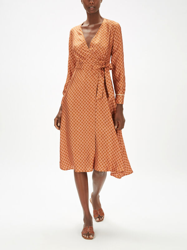 Acanto Dress