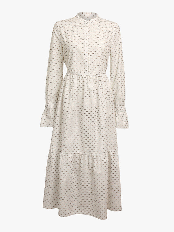 Alexy Paw Dress