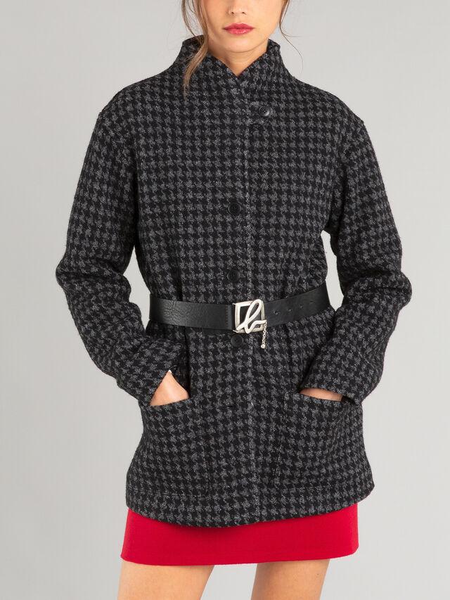 Jacket Jiva