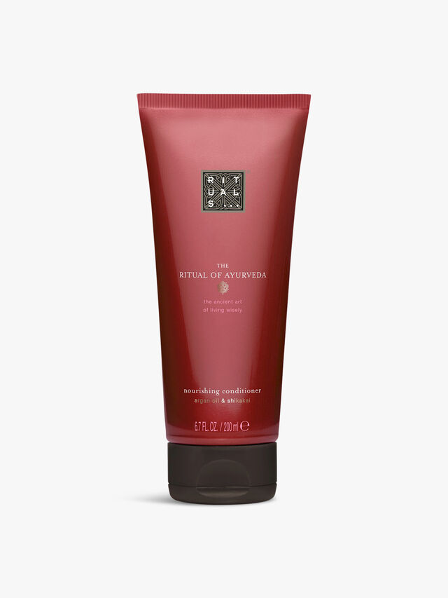 The Ritual of Ayurveda Conditioner 200ml