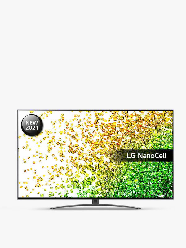 65'' LED HDR Nano Cell 4k Ultra HD Smart TV (2021) 65NANO886PB
