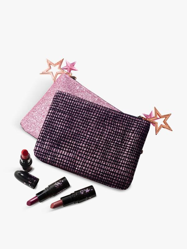 Lucky Stars Lipstick Kit - Vibrant Sultry