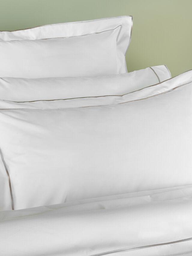 Marta Long Oxford Pillowcase