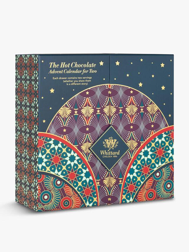 Hot Chocolate Advent Calendar 480g