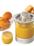 Juicer and Citrus Press