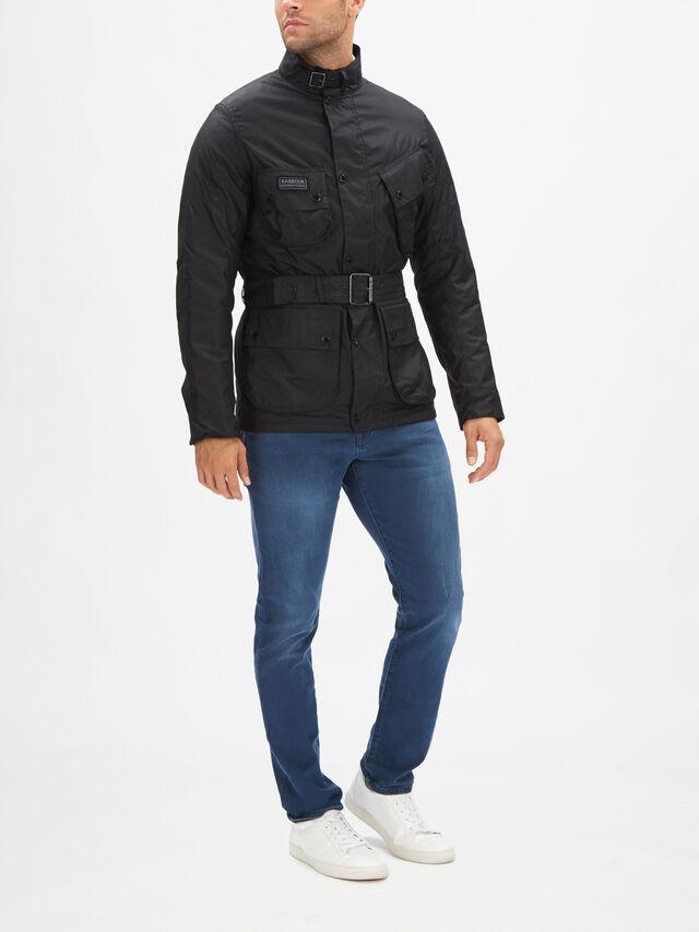 International Wax Jacket