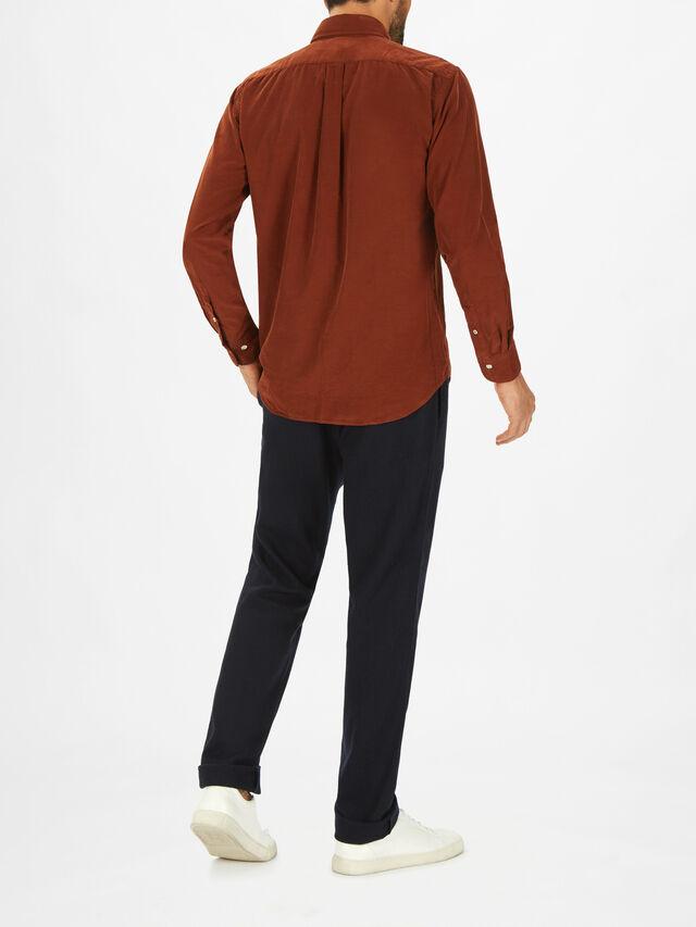 Pal Bd Babycord Shirt