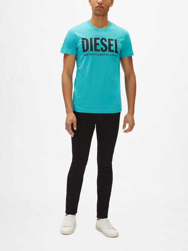 T-Diego Logo T-Shirt