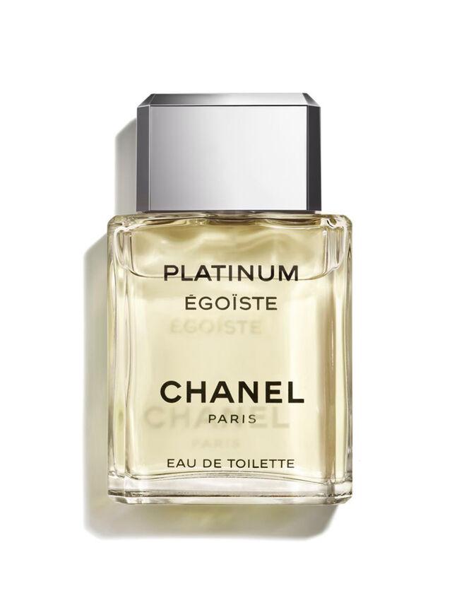 PLATINUM ÉGOÏSTE Eau De Toilette Spray 50ml