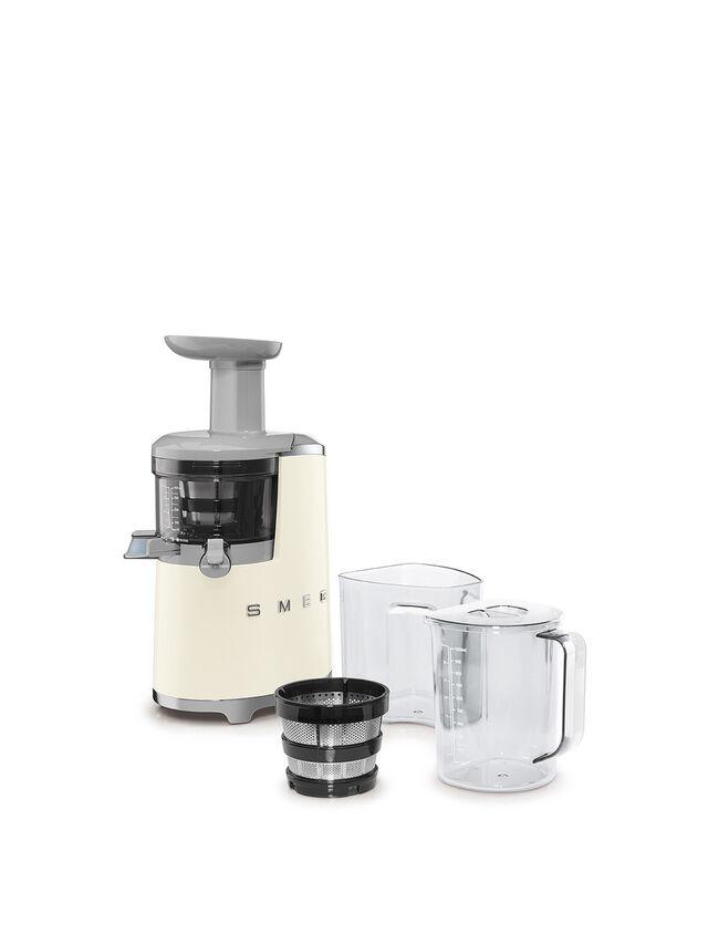 Retro Style Juicer