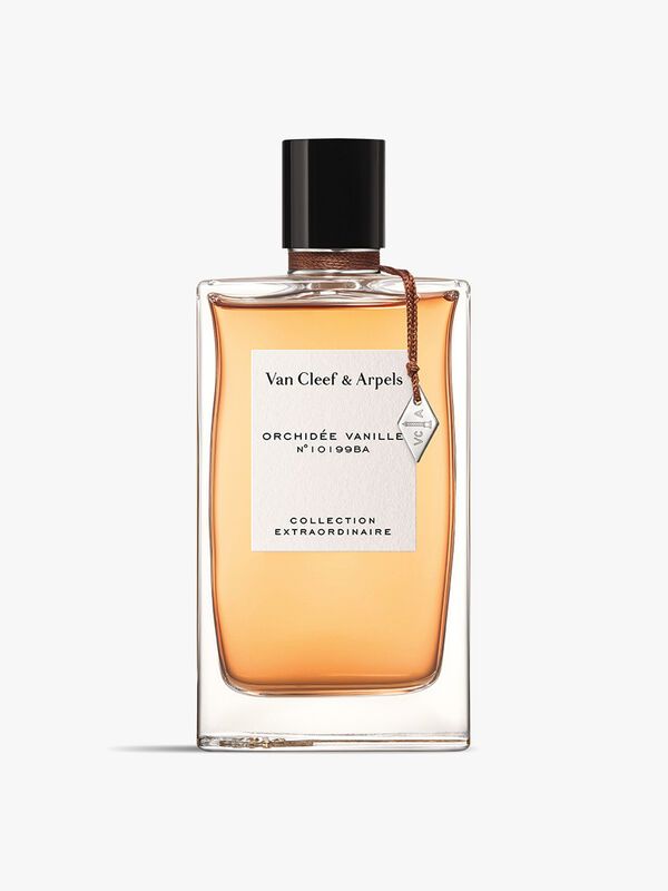 Collection Extraordinaire Orchidée Vanille Eau de Parfum 75 ml
