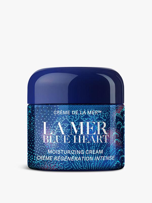 The Blue Heart Moisturizing Cream 60ml