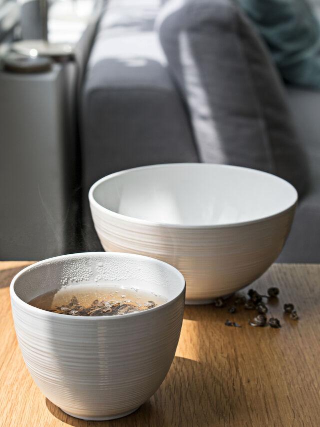 Mono Individual Bowl
