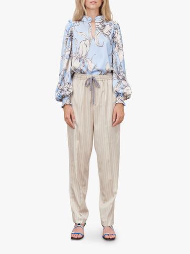 Tokat-Striped-Drawstring-Trousers-2111432