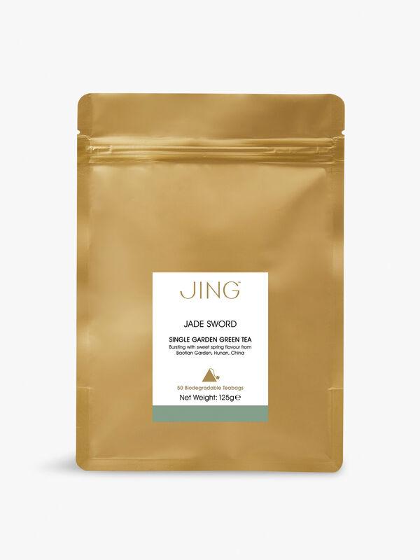 Jade Sword Green 50 Teabags