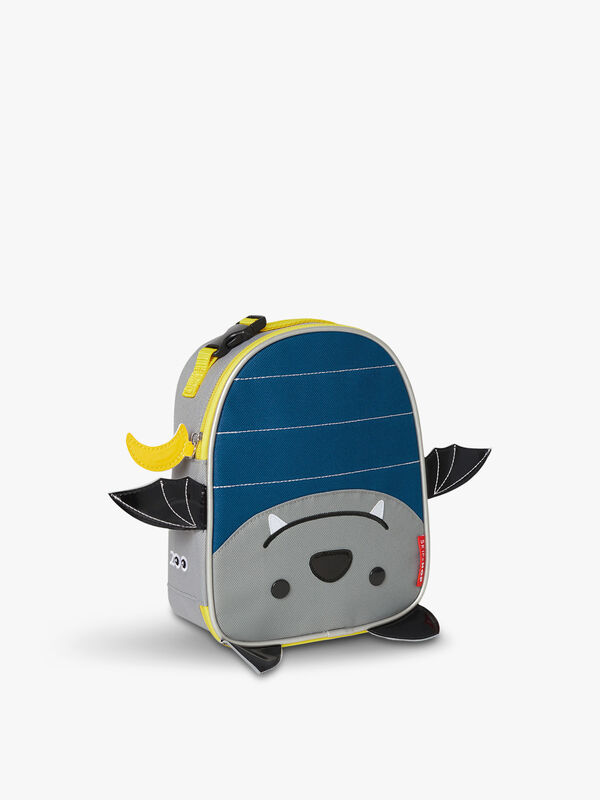 Bat Lunch Bag