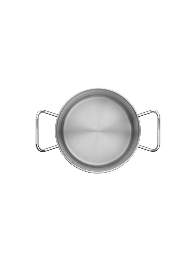 Classic Stock Pot with Lid 16cm