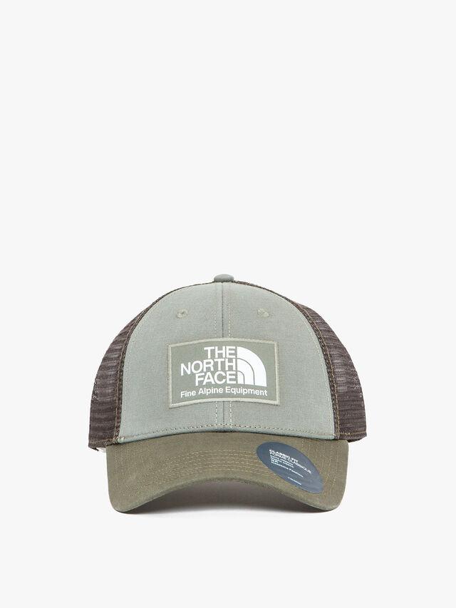 Mudder Trucker Cap